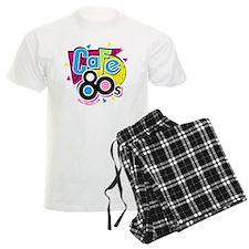 cafe80s pajamas