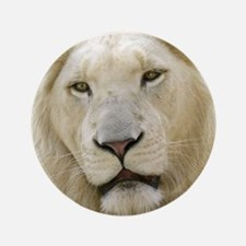 "blonde lion note 3.5"" Button"
