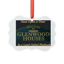 glenwood Ornament