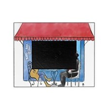 Catherine Cafe Picture Frame