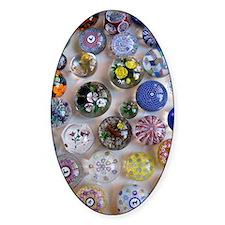 Glass-Balls-iPad 2 Decal