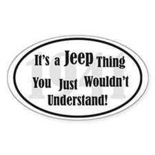 Jeep-3 Decal