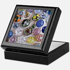 Glass-Balls-iPad 2 Keepsake Box