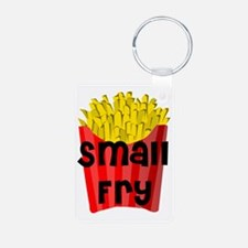 Small Fry.gif Keychains