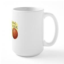 step basketball.gif Mug