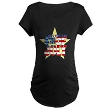 my first fourth of july.gif T-Shirt
