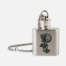 Fearless Fairy Flask Necklace