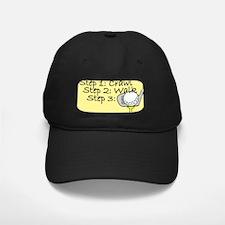 step golf.gif Baseball Hat
