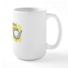 step golf.gif Mug