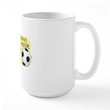 step soccer.gif Mug