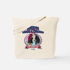 KirstenGillibrandT Tote Bag