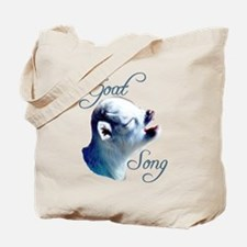 Goat Song Tote Bag