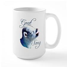 Goat Song Mug