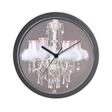 Chandelier Basic Clocks