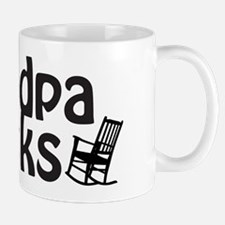 GrandpaRocks Mug