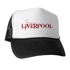 e4 Trucker Hat