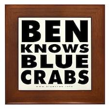 ben_knows Framed Tile