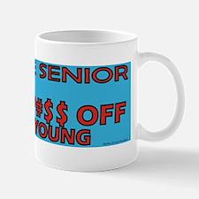 Extreme Senior Mug