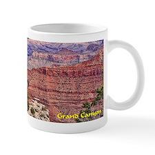 grand canyon 2 Mug