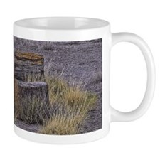 petrified forest Mug