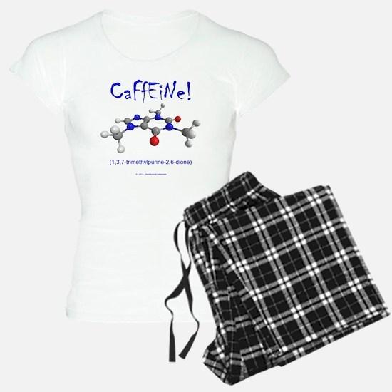 caffeine3 Pajamas