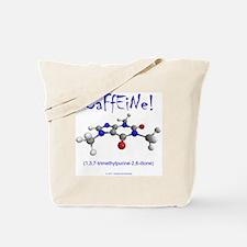 caffeine3 Tote Bag