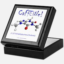 caffeine3 Keepsake Box