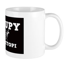 octopi-US-CAP Mug