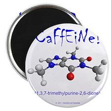 caffeine3 Magnet