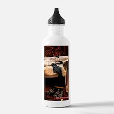 Eros Large Poster Water Bottle