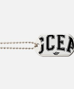 GCEA UKE CO. Dog Tags