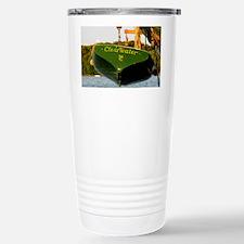 Catskill New York Travel Mug