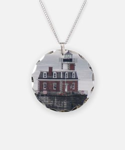 Athens New York Necklace