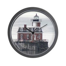 Athens New York Wall Clock