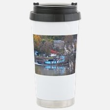 Crow Travel Mug