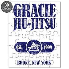 GracieEst1999_RoyalBlue Puzzle