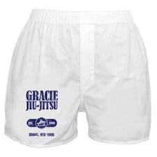 GracieEst1999_RoyalBlue Boxer Shorts