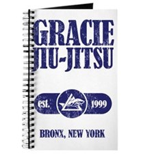 GracieEst1999_RoyalBlue Journal