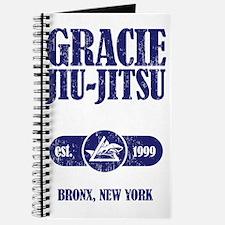 GracieEst1999_RoyalBlue Journal