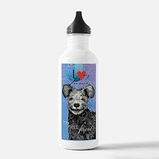 pumi-kindle Water Bottle