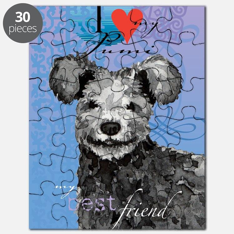 pumi-kindle Puzzle
