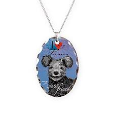 pumi-magnet Necklace