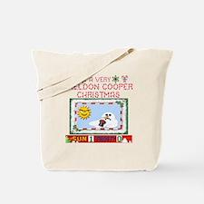 sheldonchrist Tote Bag