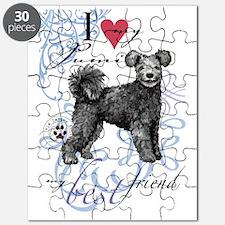 pumi-key2 Puzzle
