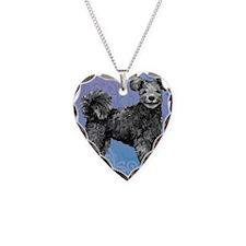 pumi-key1 back Necklace