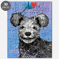 pumi-iPad Puzzle