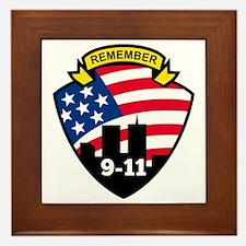 9-11 Framed Tile