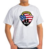 911 Mens Light T-shirts