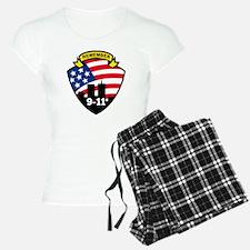 9-11 Pajamas