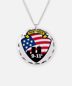 9-11 Necklace